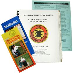 nra gun safety rules brochure pdf