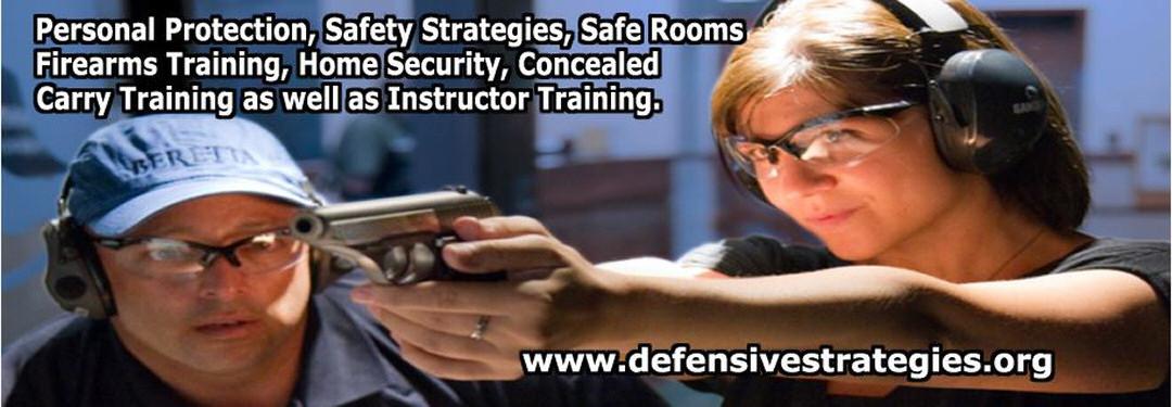 Home - Defensive Strategies, LLC