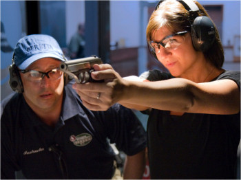 Become a Firearms Instructor - Defensive Strategies, LLC